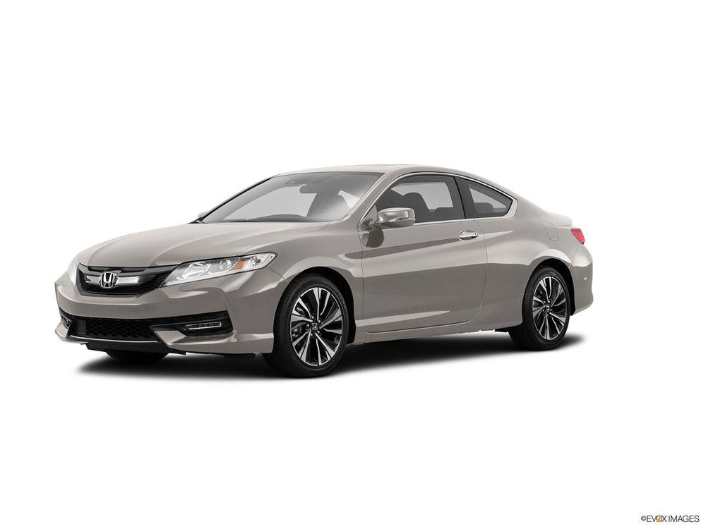 Honda Accord Coupe 2018, Qatar